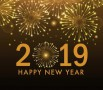 New Year´s Eve 2018/2019